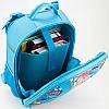 Рюкзак школьный каркасный (ранец) Kait 703 Tropical flower, фото 6