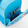Рюкзак школьный каркасный (ранец) Kait 703 Tropical flower, фото 5