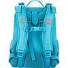 Рюкзак школьный каркасный (ранец) Kait 703 Tropical flower, фото 3