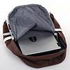 Рюкзак трехцветный городской, фото 3