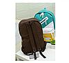 Рюкзак трехцветный городской, фото 5
