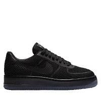 Кроссовки Nike Air Force 1 Low Upstep Black