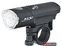 Велосипедная светодиодная фара KLS HUMBLE