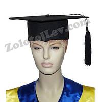 Академическая шапка магистра