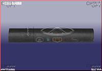 Патрубок сепаратора, 480ED1014059, Чери, ОРИГИНАЛ - 480ED-1014059