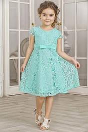 Детские и подростковые платья оптом