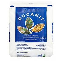 """Кальциевая селитра """"Ducanit"""" (нитрат кальция), Водорастворимое удобрение, 25кг"""