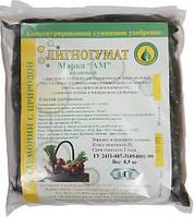 Лигногумат, марка АМ, 0.5кг, Гуминовое удобрение
