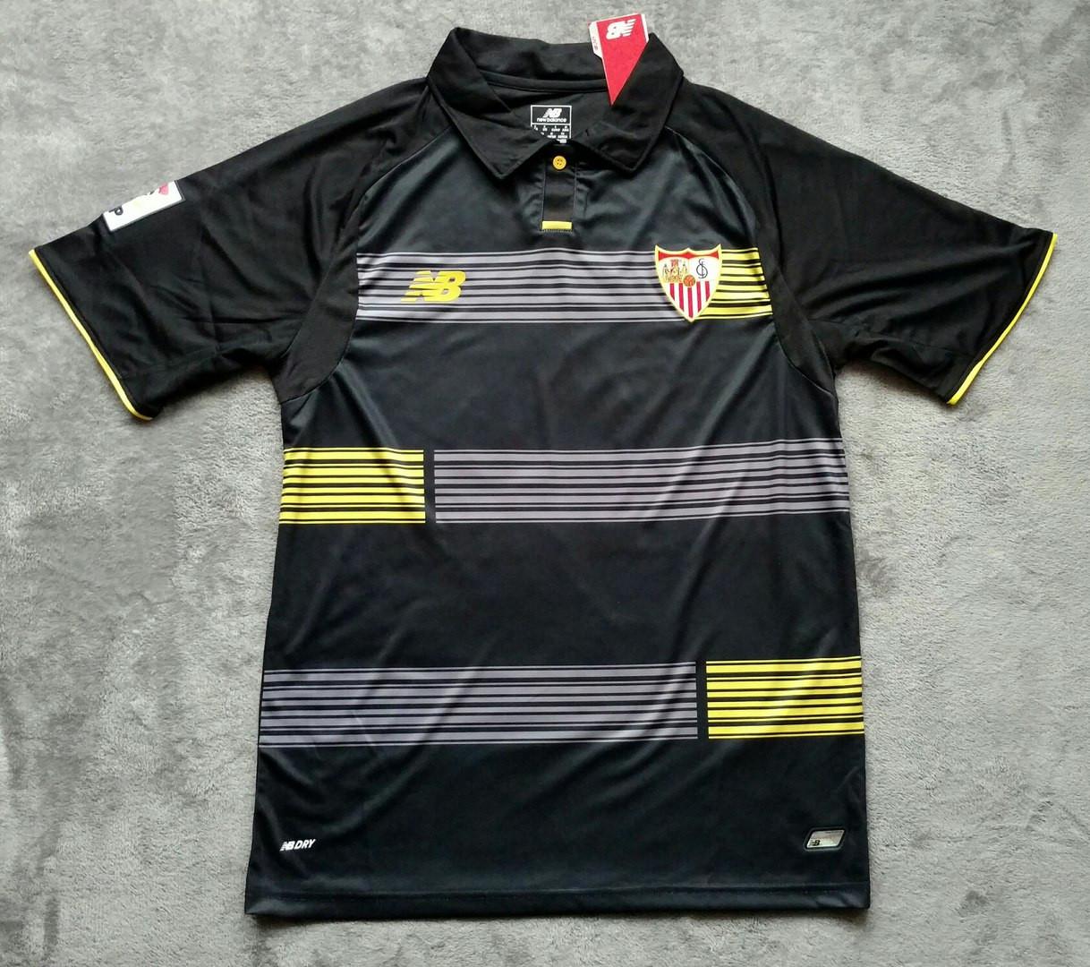 Футболка Севилья 2015-2016