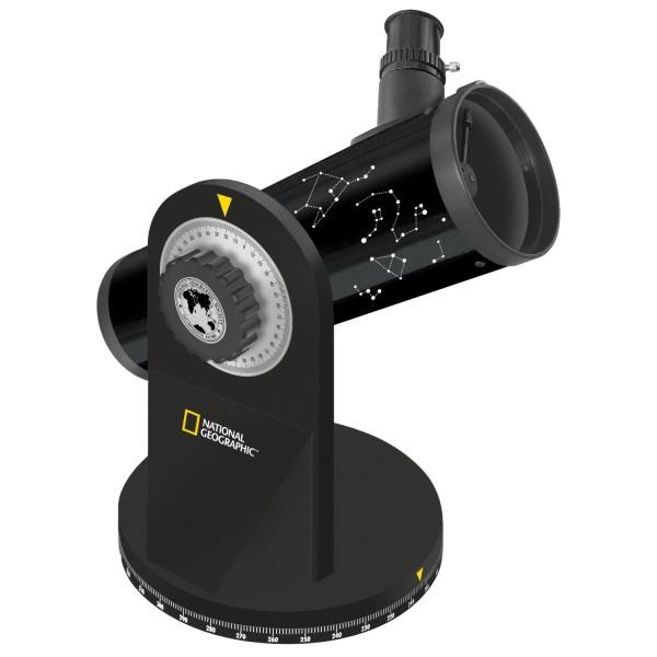 Телескоп National Geographic 76/350 Dobson