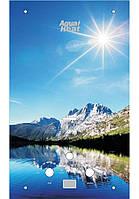 Газовый проточный водонагреватель AquaHeat ВПГУ-18 Priroda 6 10L LCD (Т4062) шт.