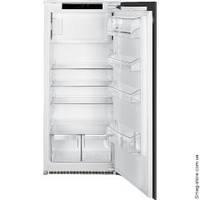 Встраиваемый холодильник Smeg SD7185CSD2P