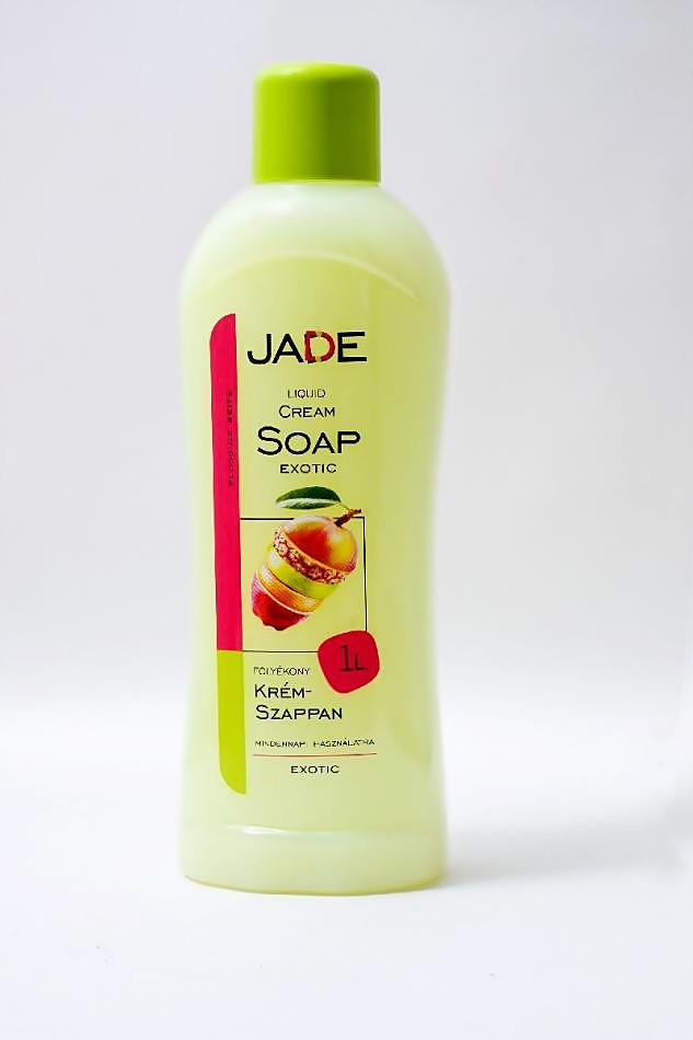 Рідке мило Jade exotic 1 л
