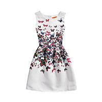 Детское платье Mika AL7098