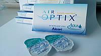 ALCON, Air Optix Aqua