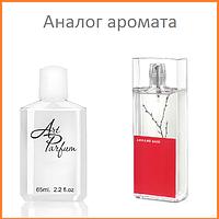 17.   Духи  65 ml - Armande Basi in Red   от Armand Basi