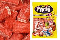 Жевательные конфеты Fini строительные блоки (красные). 1000g