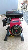 Бензиновая мотопомпа WMQGZ40-20(engine WM152F) патрубок 40мм, 27куб/час