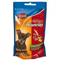 Лакомства для собак TRIXIE Bouncies c ягненком и рубцом 75гр