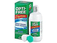 Opti-Free Express | Раствор для линз