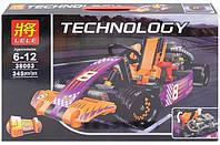 Конструктор Мини-карт Technology 38003