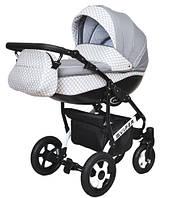 """Детская коляска 2 в 1 """"Viper Quattro"""" (Вайпер кватро)"""