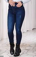 Женские турецкие джинсы 22628 КТ-931