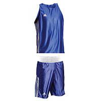 Боксерская форма ADIDAS Starpak (Синяя)