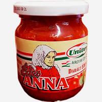 Соус из сладким перцем - паприкой Edes Anna 200 гр