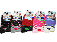 Носки для девочек, Ruifa, размеры 33/36, арт. 6114