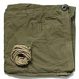 Плащ-палатка солдатская, фото 5