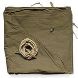 Плащ-палатка солдатская, фото 4