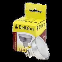 Cветодиодная LED лампа Bellson GU5.3 3W MR16