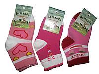 Носки короткие для девочки, Armando, размеры 19/22, арт. ACP-668