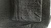 Черный городской рюкзак из кружева, фото 5