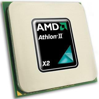 "Процессор AMD Athlon II X2 240e (AD240EHDK23GM) 2.8GHz s.AM3 ""Over-Stock"" Б/У"
