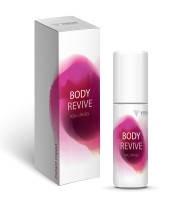Roll-on gel Body Revive - гель VISION для тела