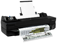 """HP DesignJet T120 24"""" ePrinter (CQ891A)"""