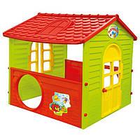 Детский игровой домик MOCHTOYS