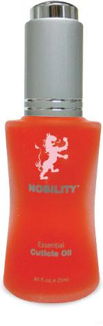 Масло Lechat Nobility для кутикулы с пипеткой RED APPLE - Красное яблоко, 25 мл