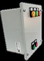 Щит управления вентилятором подпором воздуха SAU-SPV-0,10-0,17