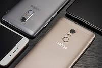 В Украине стартовали продажи смартфона Neffos X1