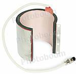 Многофункциональный термопресс HP 8 в 1 с плитой 29х38 см , фото 6