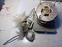Двигатель от стиральной машины АД 180-4/71С1УХЛ4, б/у