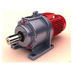 Подбор планетарного мотор-редуктора и двигателя к нему.