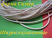 Силиконовый шнур круглого сечения, фото 3