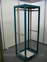 Шкафы и стойки телекоммуникационные