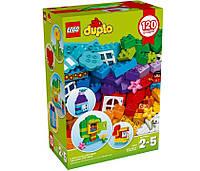 Lego Duplo Набор для творчества Lego Duplo 10854