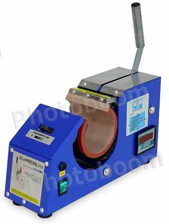 Термопресс для кружек, Schulze Blue Line MUG