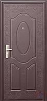 Китайские входные металлические двери Оптом